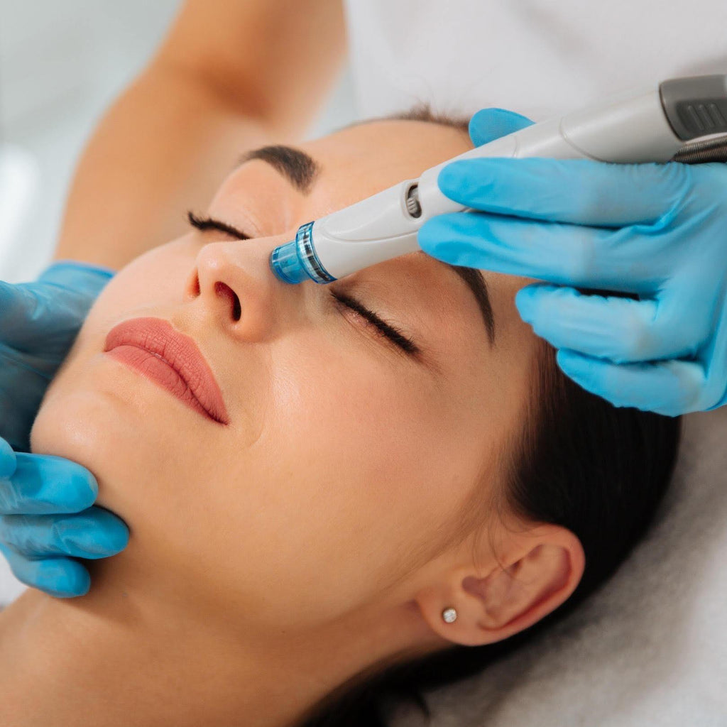 Why is the HydraFacial So Popular? - The Body Clinic Day Spa