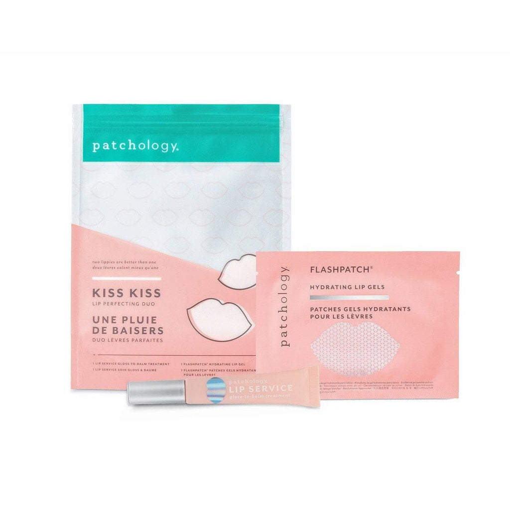 Kiss Kiss Kit - Body Clinic Skincare