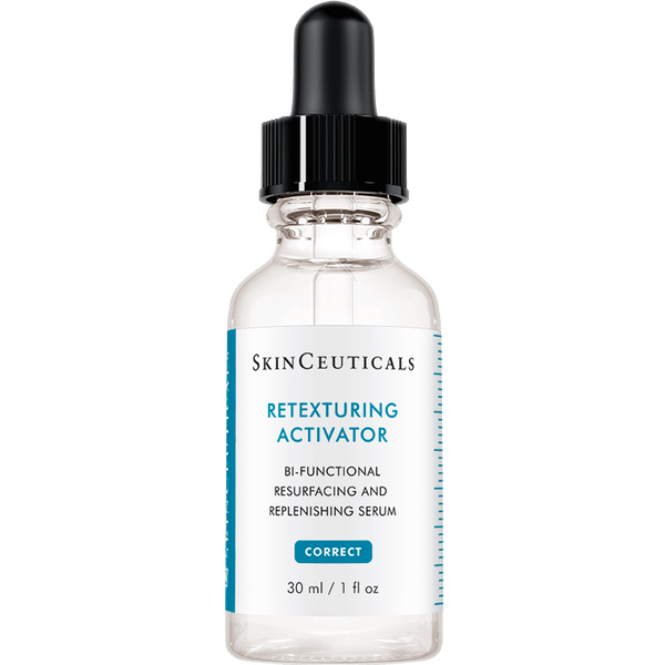 Retexturizing Activator Canada Before and After Results Reviews Skinceuticals Canada Authorized Retailer Canada Mississauga