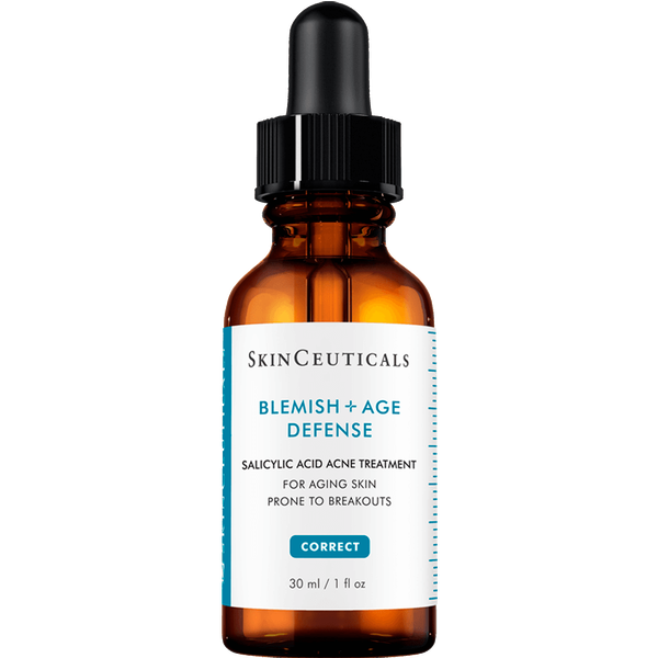 Blemish and Age Result Skinceuticals Canada Blemish and age reviews Blemish and Age Authorized Retailer Canada Skinceuticals Sale Promo