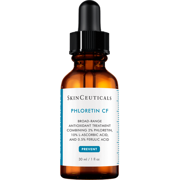 Phloretin CF Results Skinceutcals Canada Authorized Retailer Phloretin CF review Mississauga Toronto Canada Skinceuticals Canada