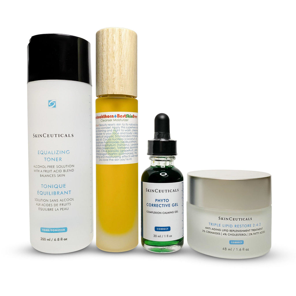 Sensitive Skin Kit - Body Clinic Skincare