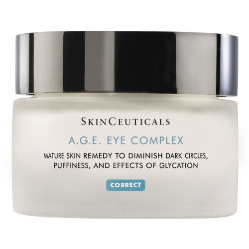 AGE Interrupter Skinceuticals Canada Mississauga Eye cream best eye cream for aging wrinkles fine lines