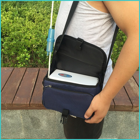 Light Weight Oxygen Concentrator Travel