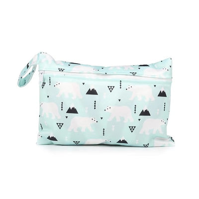 Waterproof Reusable Wet Travel bag