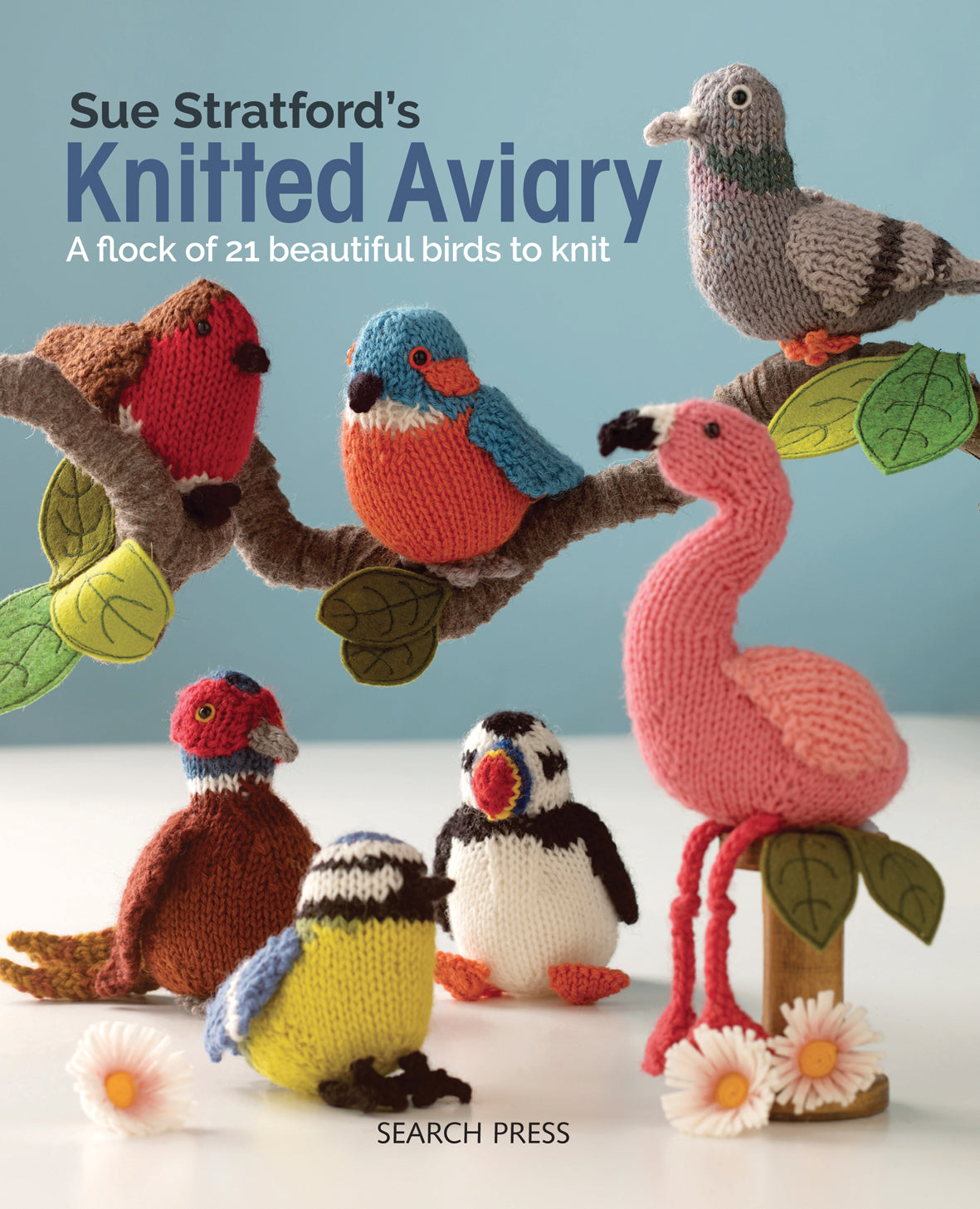 The Knitted Aviary