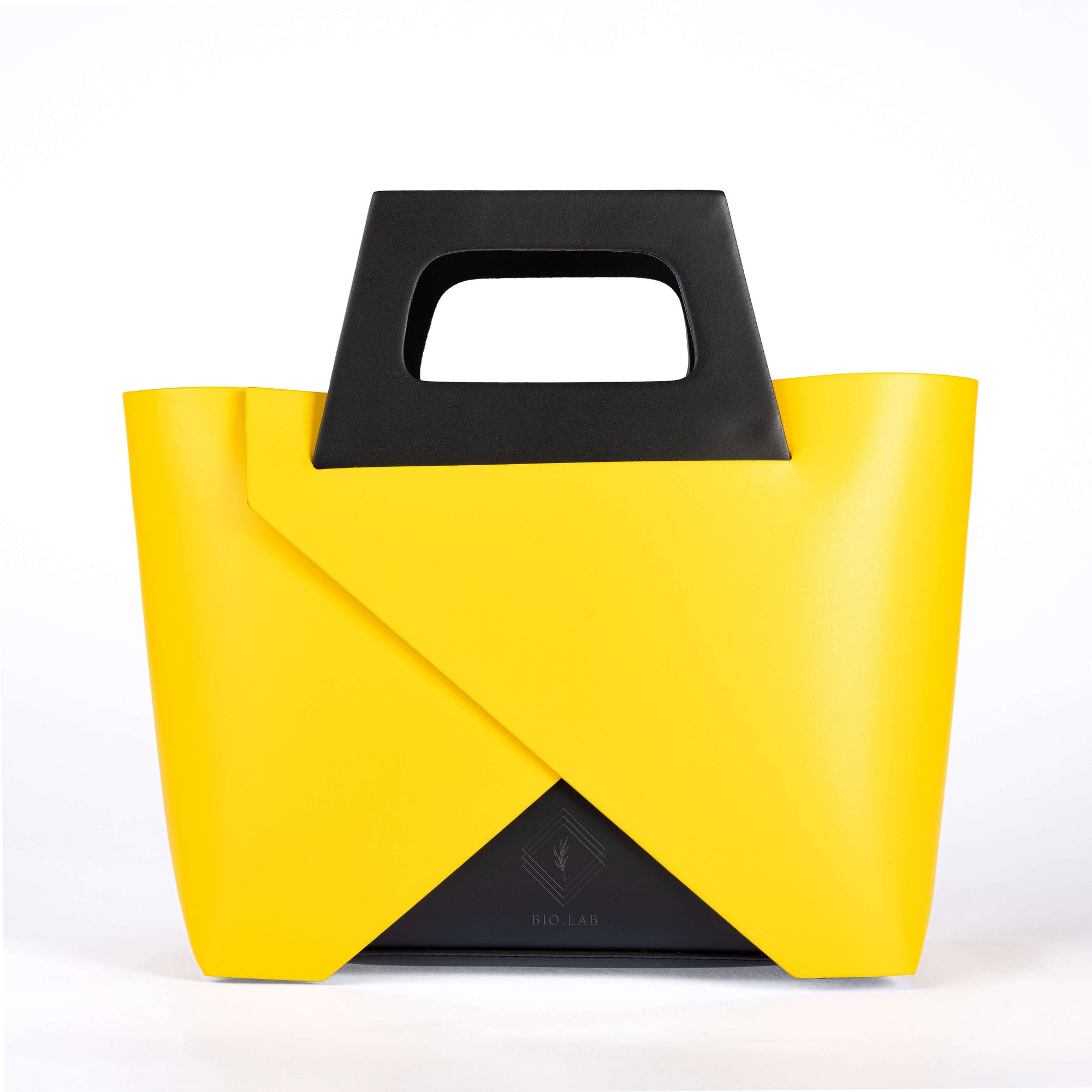 BIO.BAG NERO/GIALLO
