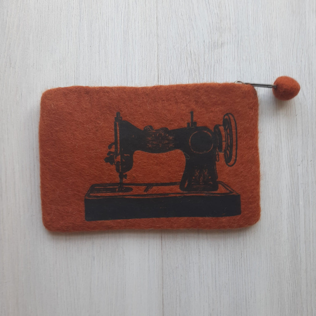 Fibres of Life Organizer Pouch