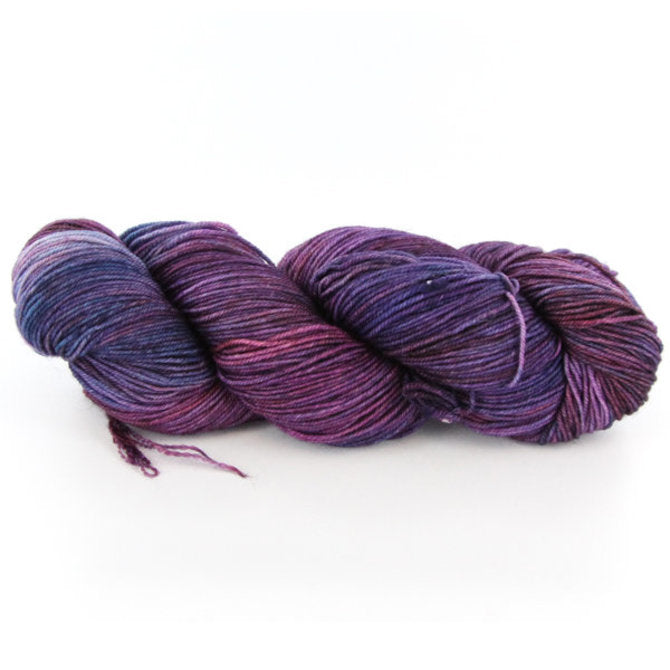 full skein of malabrigo sock