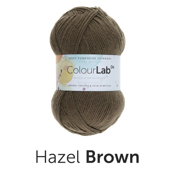 491 Hazel Brown