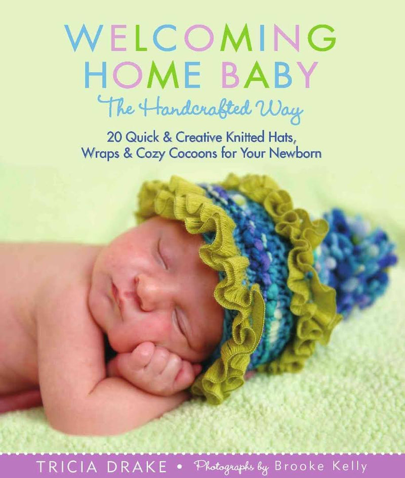 welcoming home baby cover