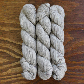 Wool/Cotton - Undyed