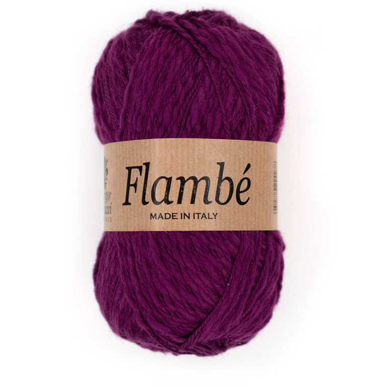 Flambe Skein