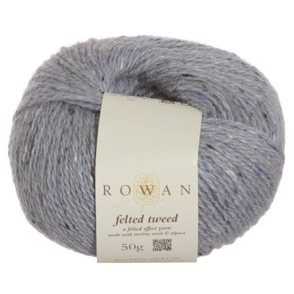 Felted Tweed Full Skein