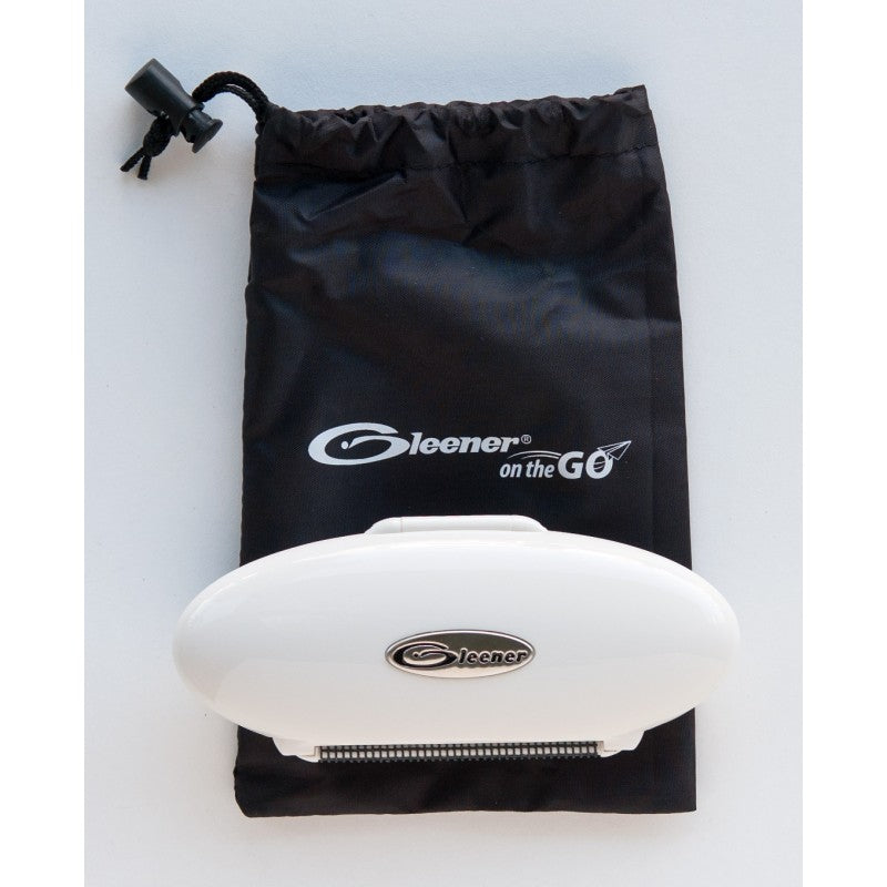 Gleener On the Go Travel Fuzz Remover