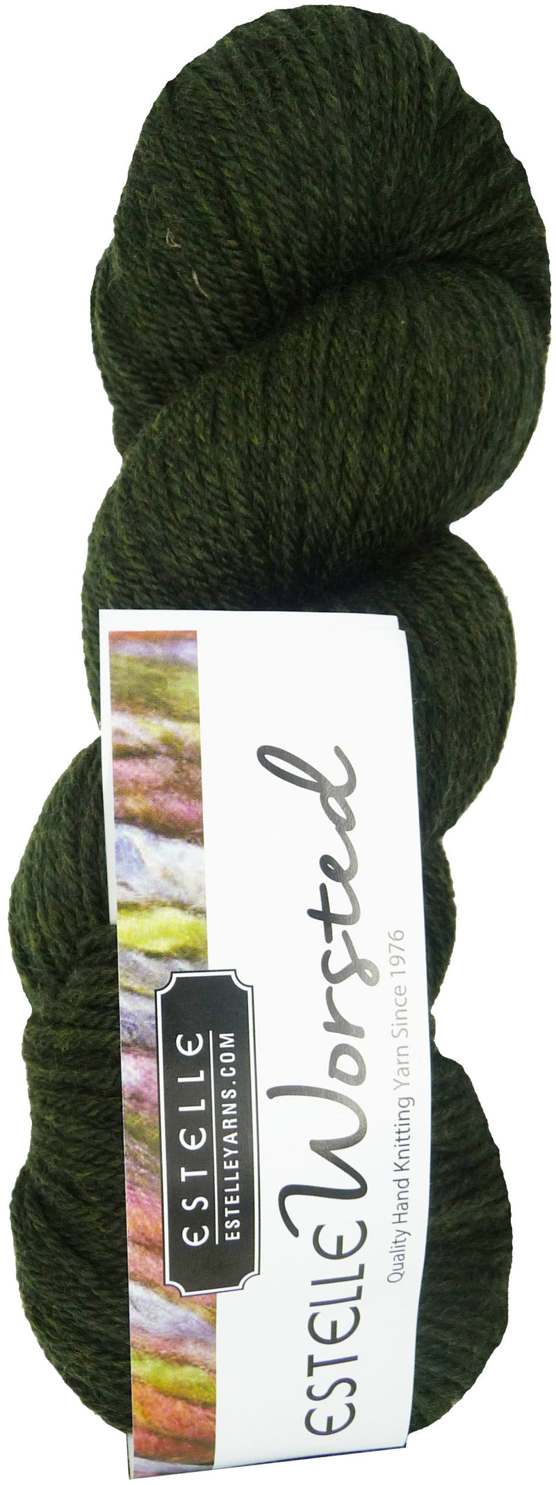 Estelle Worsted Skein