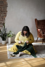 Embody - A Capsule Collection to Knit & Sew by Jacqueline Cieslak