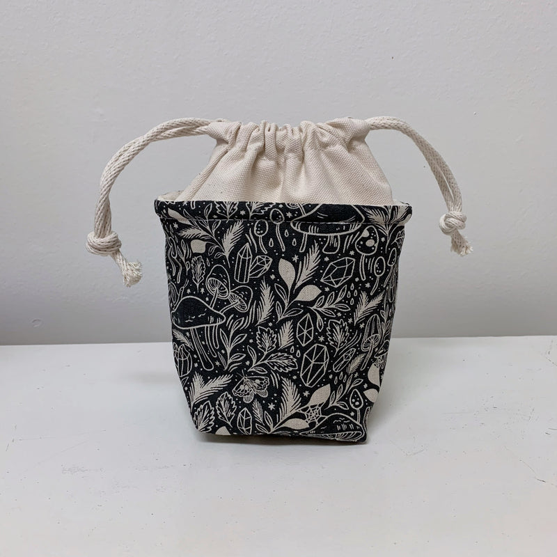 JHendry Designs Mini Drawstring Project Bags