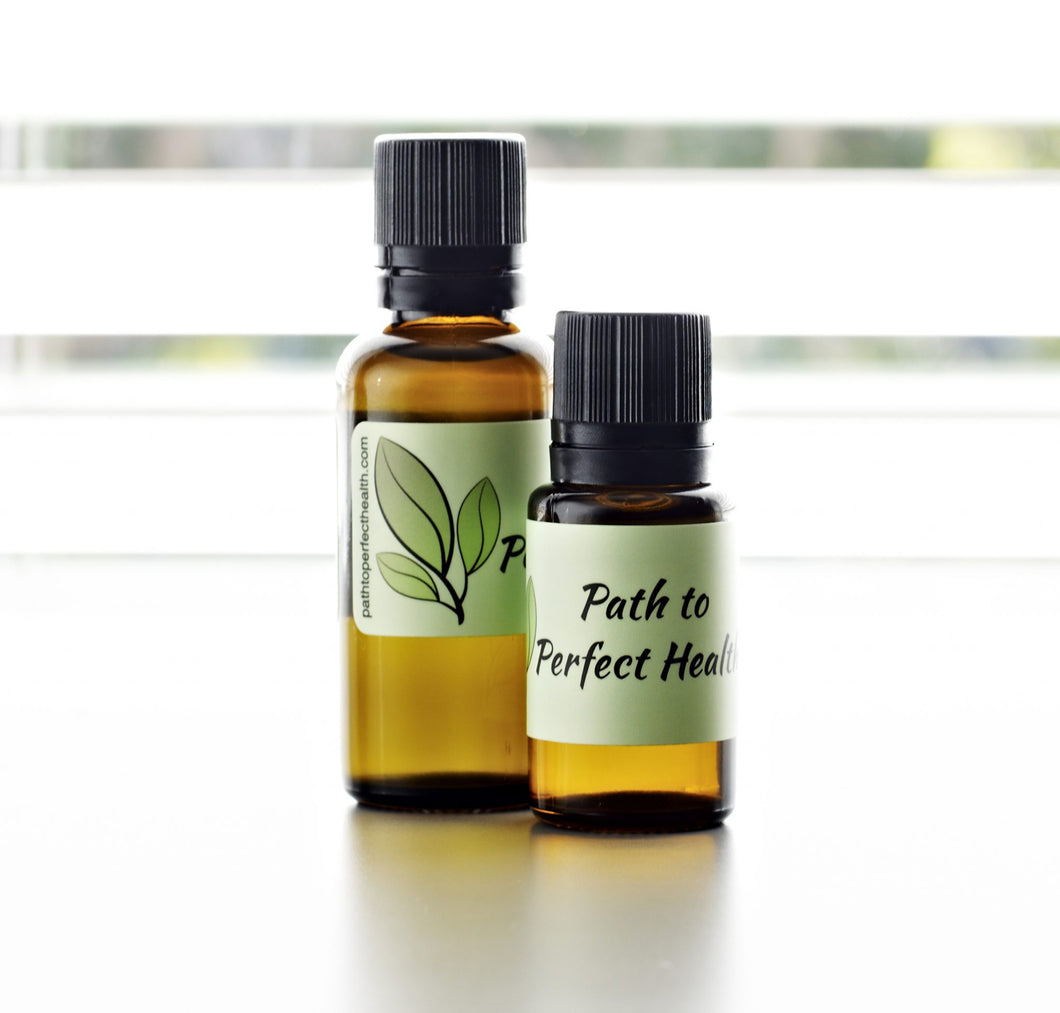Protection Essential Oil Formula
