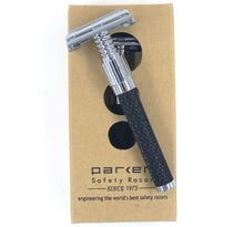 Load image into Gallery viewer, Parker 92R Safety Razor