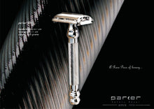 Load image into Gallery viewer, Parker 99r Safety Razor 1