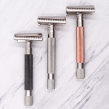 Load image into Gallery viewer, Parker Semi Slant Safety Razor