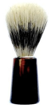 Zenith Tortoise Cone Shaving Brush