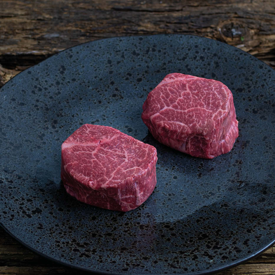 WAGYU FALSCHES FILET