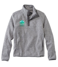 Load image into Gallery viewer, MEN'S L.L Bean Sweater Fleece Pullover with BLC logo