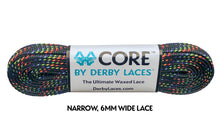 Load image into Gallery viewer, Derby Laces Core 84 inch (Low Cut Derby Boot)