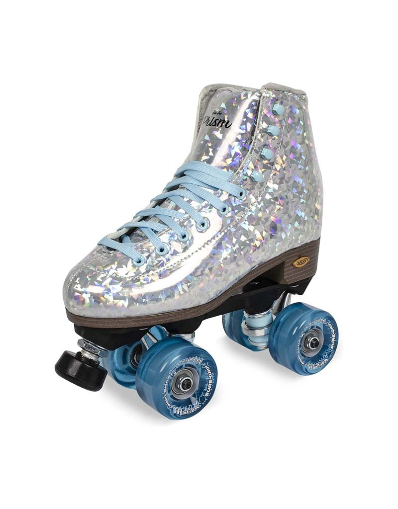 Sure Grip Prism Skate Package, Silver