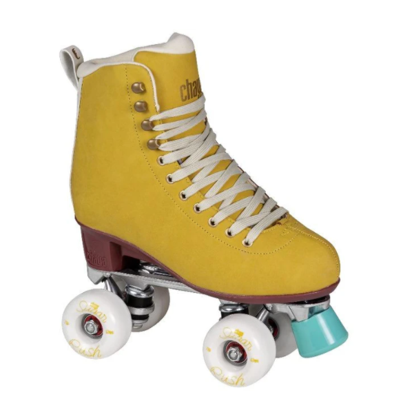 Chaya Melrose Deluxe Skate Package, Amber