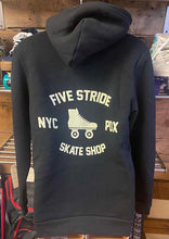 Load image into Gallery viewer, Five Stride Pull Over Hoodie