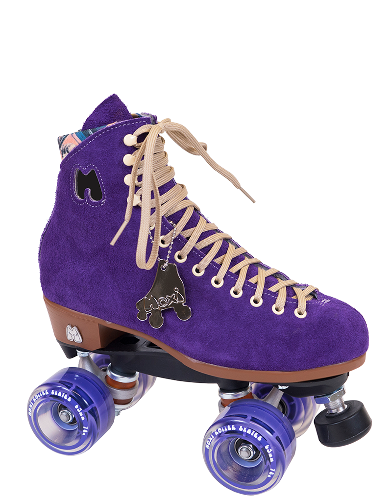 Moxi Lolly Skate Package, Taffy