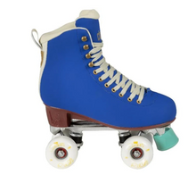 Load image into Gallery viewer, Chaya Melrose Deluxe Skate Package, Cobalt