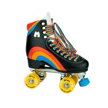 Load image into Gallery viewer, Moxi Rainbow Rider Skate Package