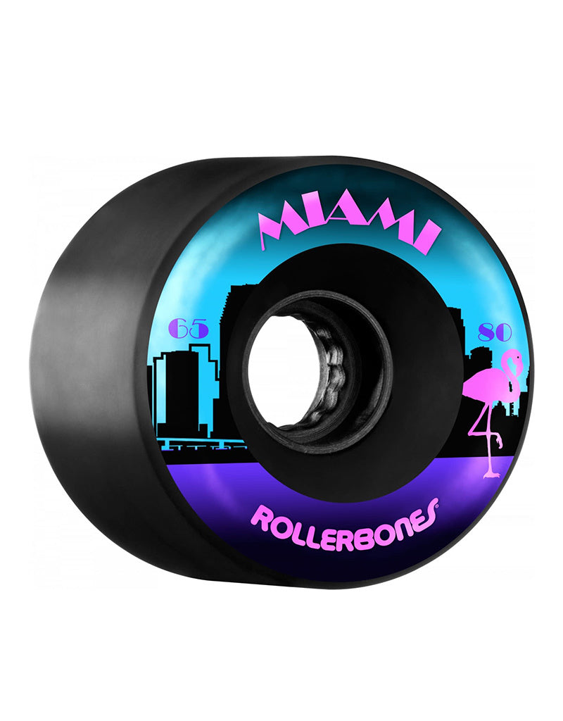 Rollerbones Outdoor Miami, 8 Pack