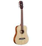 Alvarez RT26 Travel Natural Gloss