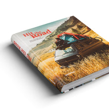 Afbeelding in Gallery-weergave laden, Boek: Hit the road