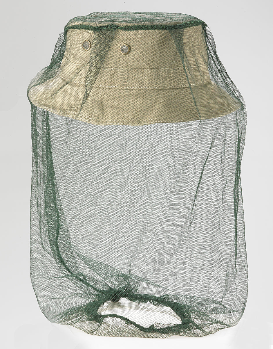 Built-in Insect Shield Atwater Carey Mosquito Head Net