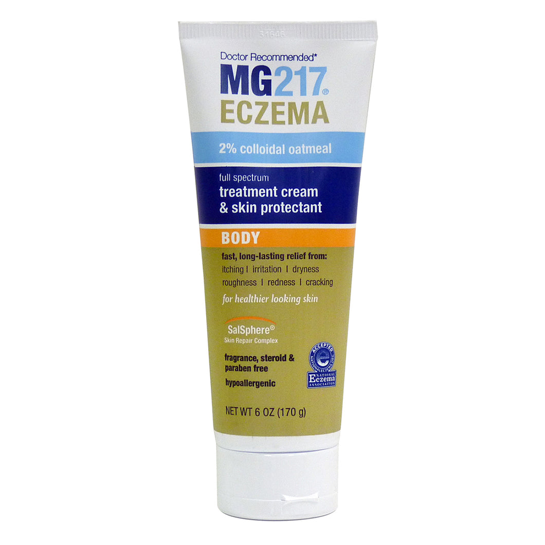 MG217 Eczema Body - Full Spectrum Treatment Cream