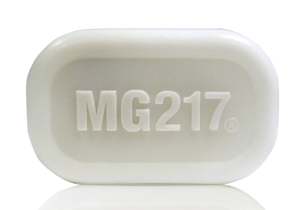 MG217 Therapeutic Conditioning Dead Sea Soap Bar, 3.2 Ounce