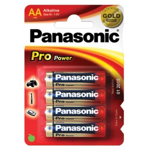 Batterie Panasonic