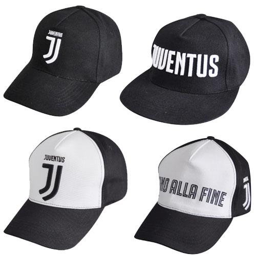 Cappellino Baseball FC Juventus Disponibile in 3 modelli