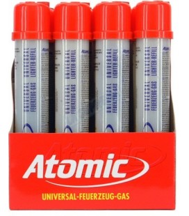 Gas Universale Atomic 65ml. conf. da 12 pz.