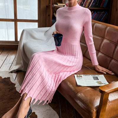 Mislady Knitted Dress