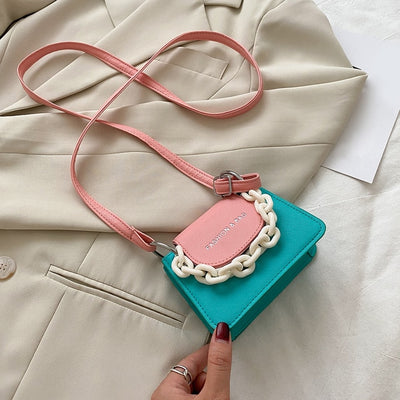 Mini Ava Shoulder Pouch