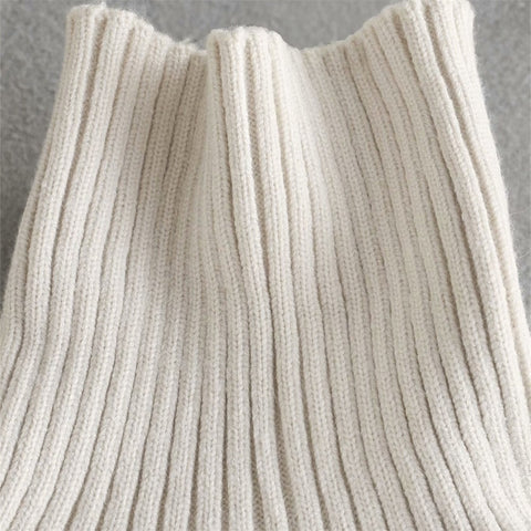 Abby's Cropped Sweater