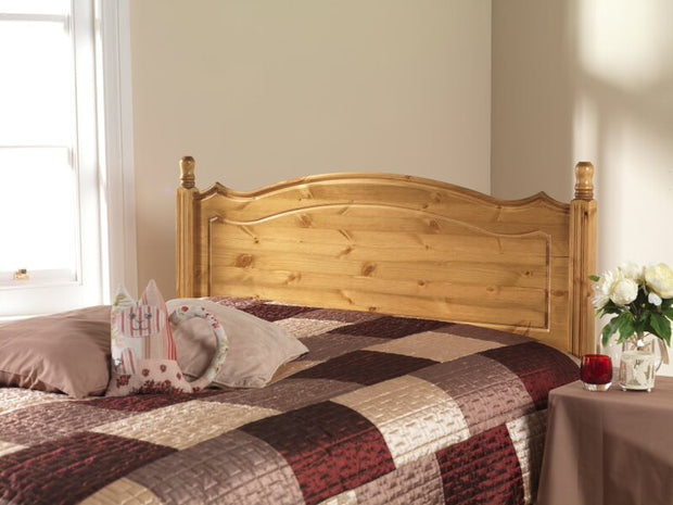 Boston Wooden Headboard