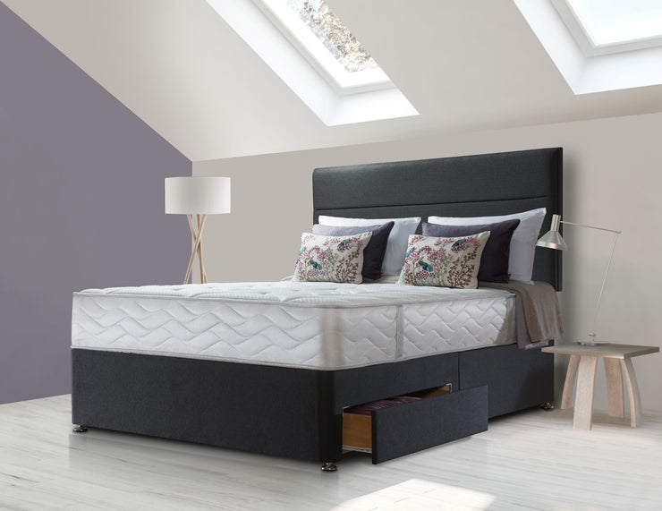 Jubilee Latex Divan Bed